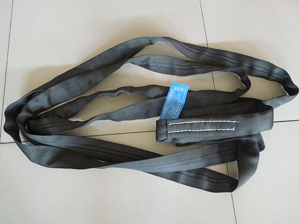<b>辰力牌舞台专用黑色柔性吊装带</b>